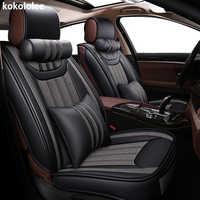 kokololee car seat cover for hyundai getz creta kona i10 i20 matrix solaris tucson elantra automobiles seat cover car-styling