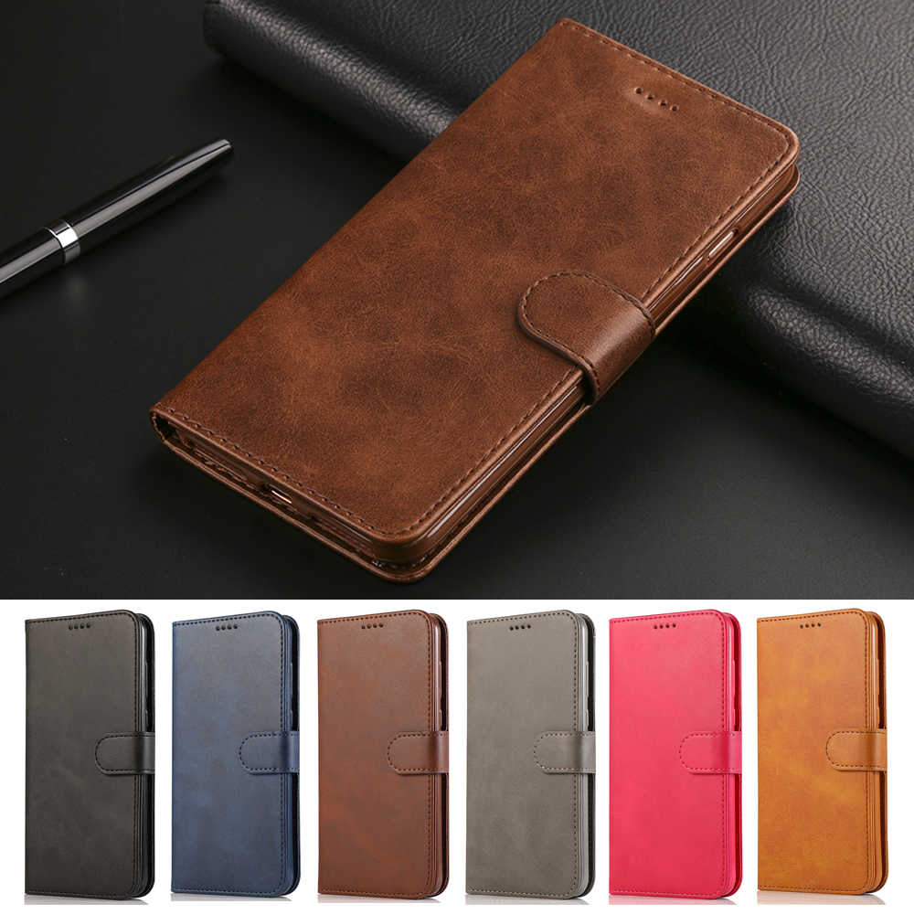 Wallet Case For iPhone 6 6S 7 8 Plus X XS Max XR 11 Pro Max Leather Cover iPhone 5 5s se 7plus 8plus Card Holder Flip Case
