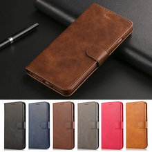 Wallet Case For iPhone 6 6S 7 8 Plus X XS Max XR Leather & Soft Silicone Cover iPhone 5 5s se 7plus 8plus Card Holder Flip Case