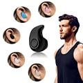 Mini ultra pequeno bluetooh sem fio bluetooth headset handsfree fone de ouvido com microfone para o telefone móvel huawei xiaomi iphone samsung