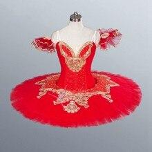 Профессиональная балетная пачка для взрослых девочек, лиловая фея, балетная пачка, классическая балетная пачка для выступлений, беллетная пачка