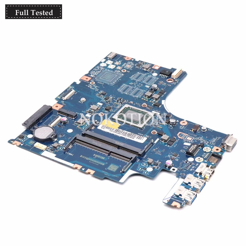 NOKOTION 5B20J76079 main board For Lenovo IdeaPad 500-15ACZ Series Laptop Motherboard AAWZA ZB LA-C285P A10-8700P CPU DDR3NOKOTION 5B20J76079 main board For Lenovo IdeaPad 500-15ACZ Series Laptop Motherboard AAWZA ZB LA-C285P A10-8700P CPU DDR3