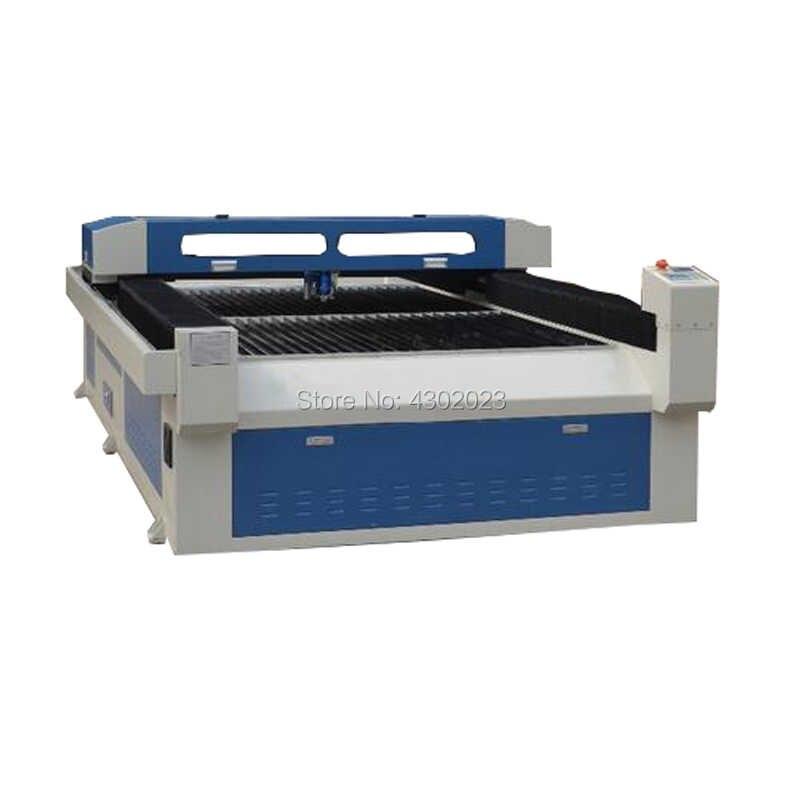Reci 130 واط/150 واط أنبوب الليزر 1325 الليزر آلة معدنية كبيرة الطاقة لل المعدنية و غير المعدنية مختلطة آلة قطع الليزر