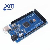 MEGA2560 MEGA 2560 R3 ATmega2560 16AU CH340G AVR USB Board
