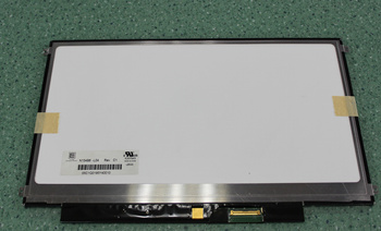 New and original A+  N134B6-L04  LTN134AT01 13.4 LED display  for X320/340/340X/370