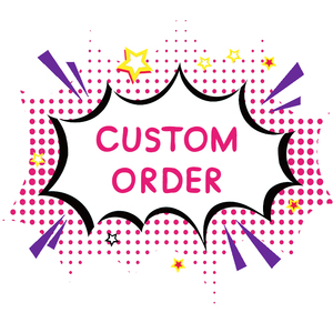 Image 1 - Custom order 220x150cm