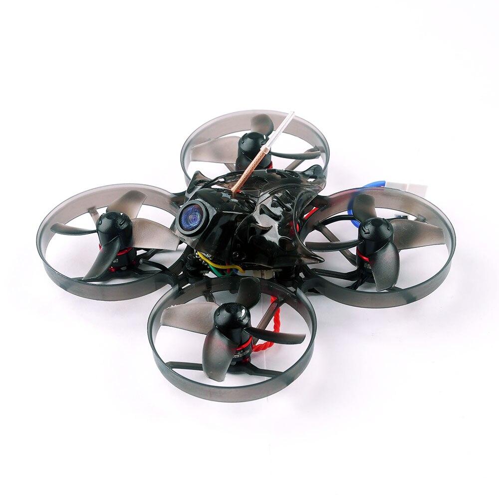 Upgrade 2PCS Happymodel Mobula7 Drone FPV Racing Multirotor Spare Part M7FRAME V2 75mm Brushless Tiny Whoop Frame Kit