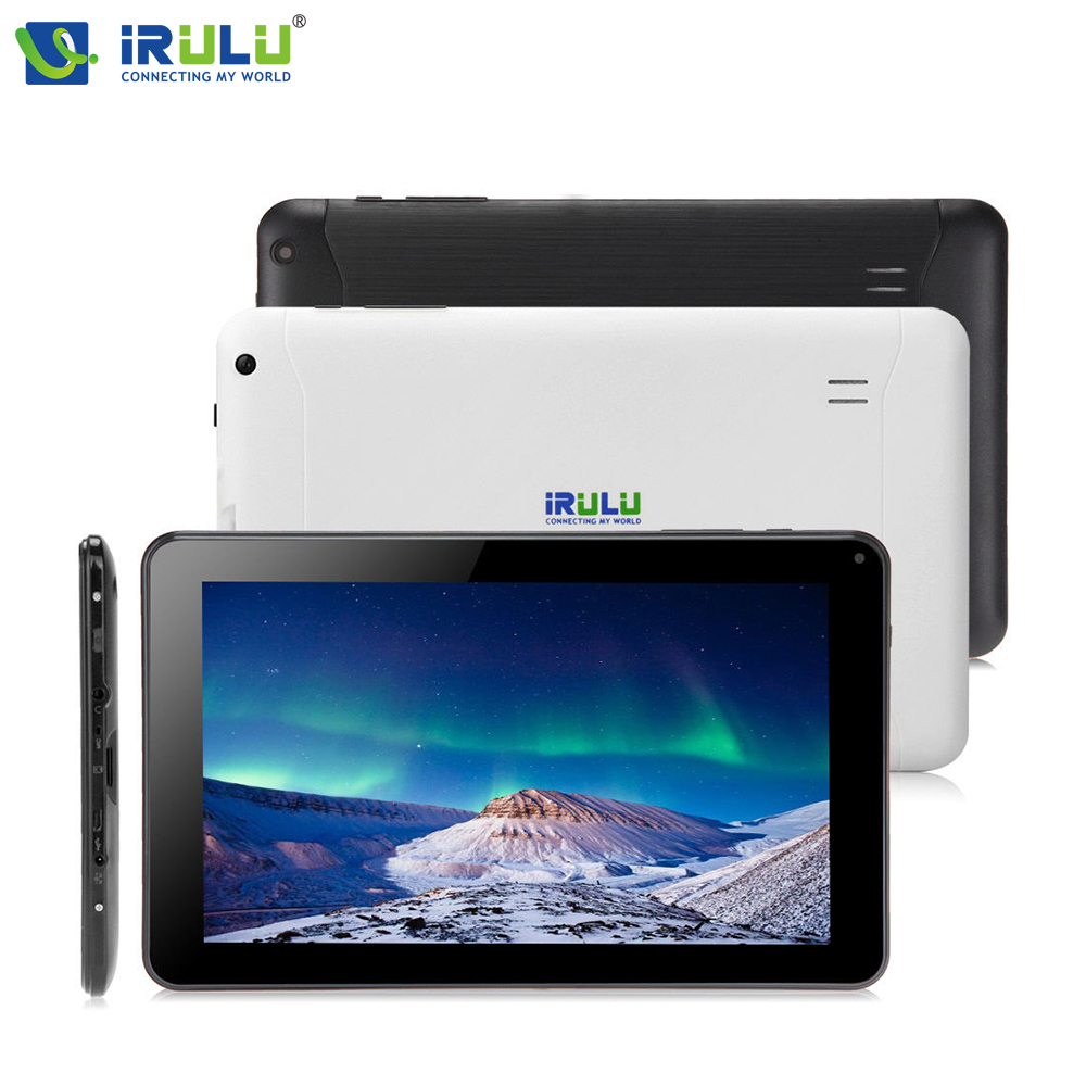 все цены на Original iRULU eXpro X1Pro 9'' Tablet Android 4.4 Tablet PC GMS Test ROM 8GB Quad Core Dual Cam Google Play WiFi w/case Hot Gift