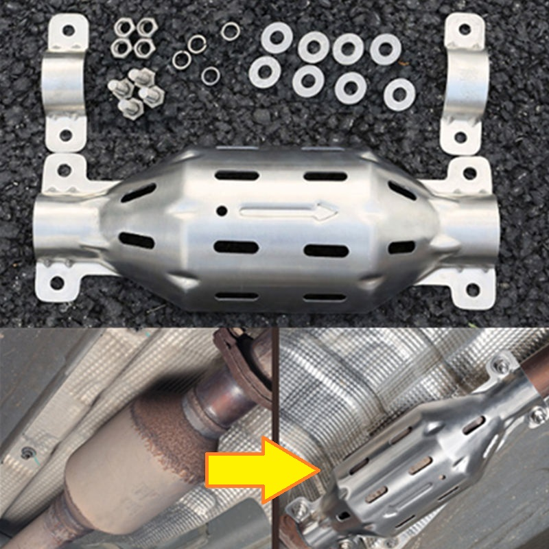 Geely Atlas,Boyue,NL3,Emgrand X7 EmgrarandX7 EX7 SUV,Car suspension exhaust gas catalyst protective cover
