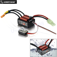 Original Hobbywing QuicRun 16BL30 30A Brushless ESC For 1/16 On road / Off road / Buggy /Monster RC Car