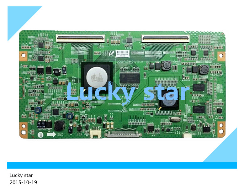 100% tested good working High-quality for original 98% new 2009FA7M4C4LV0.9 logic board 100% tested good working high quality for original led50k20jd v390hj1 ce3 hd500df b01 s0 logic board 98% new