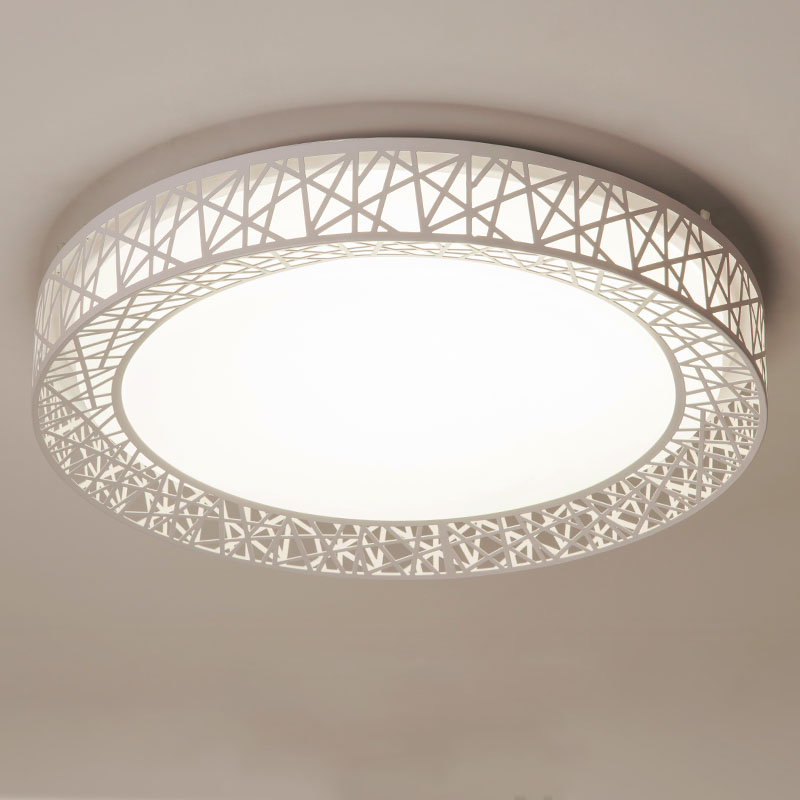 Bird 39 s nest ceiling light lamparas de techo plafoniere - Lamparas de salon de techo ...