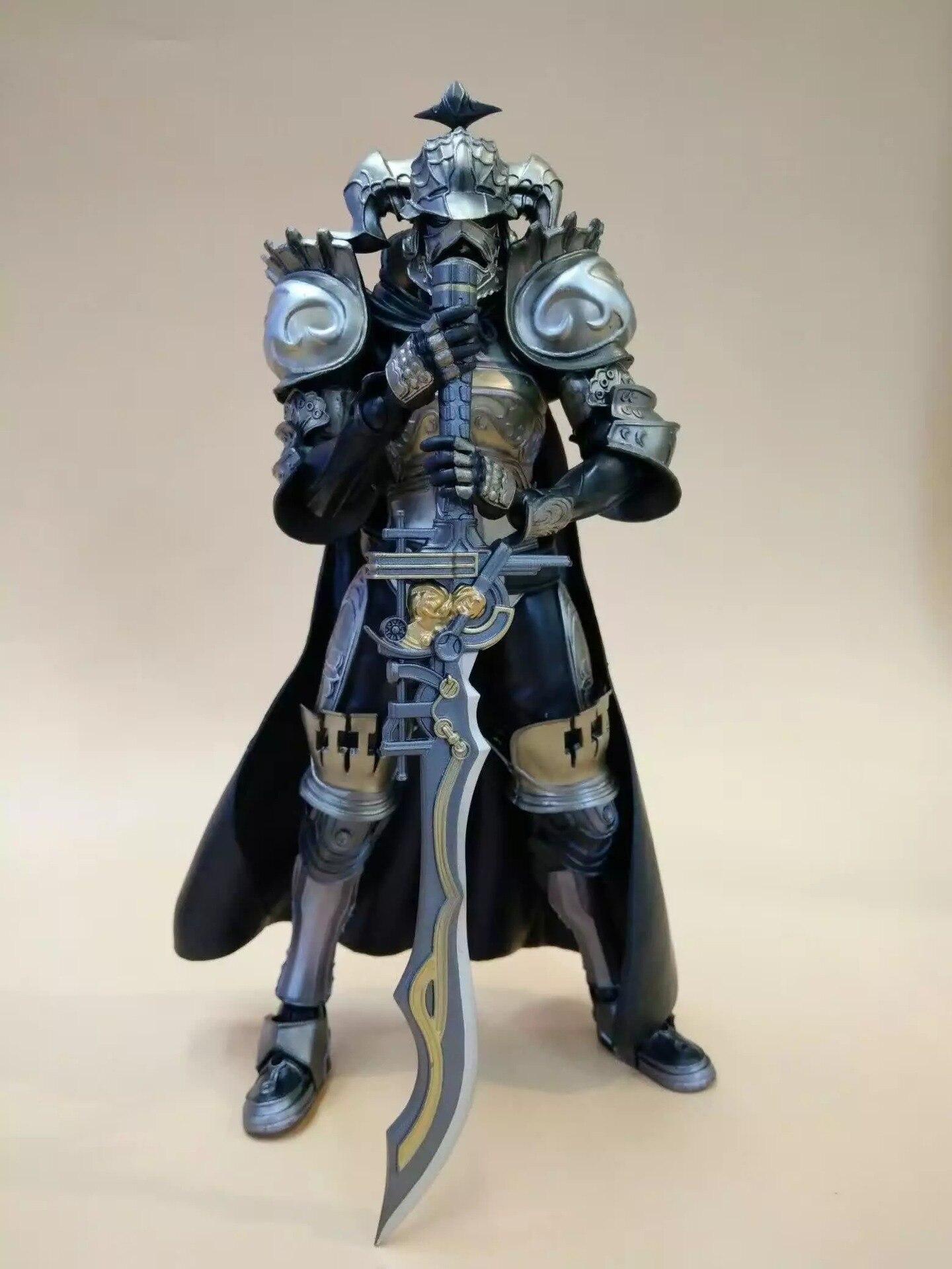 ФОТО Final fantasy 12 judge ng blas hand model,Children model toys,Robot. Children gifts, Christmas gifts