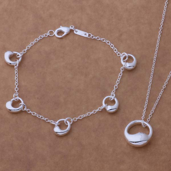 AS144 925 Sterling Silver...