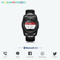 912 Smart Watch Wearable Devices Support SIM TF Card Electronics Wrist Watch Connect Android watch phone for huawei xiaomi