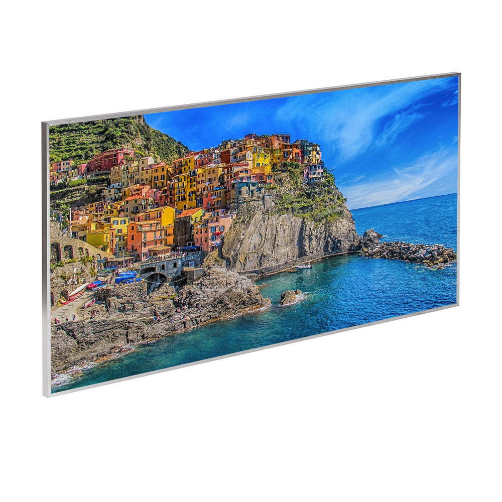 720w Infrared Heating Panels Home Office Customized Infrared Heaters Energy Efficient