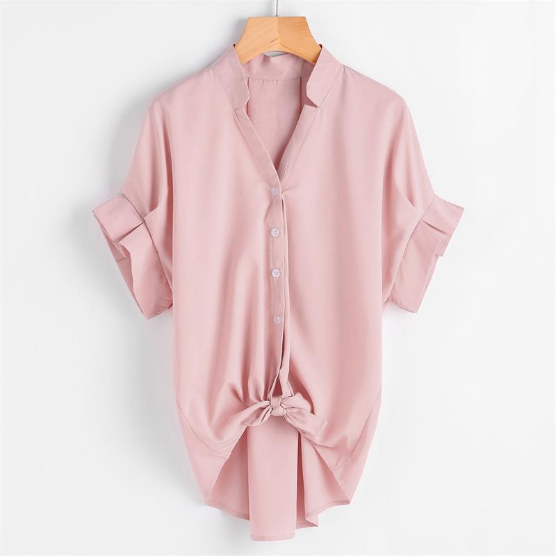 Hot Sale Summer   Blouses   Women Plus Size Chiffon   Shirts   Women   Blouse     Shirt   Fashion Ladies Tops 5XL
