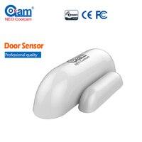 NEO COOLCAM Wireless Z Wave Smart Sensor Door Window Sensor Compatible System With Z Wave Home