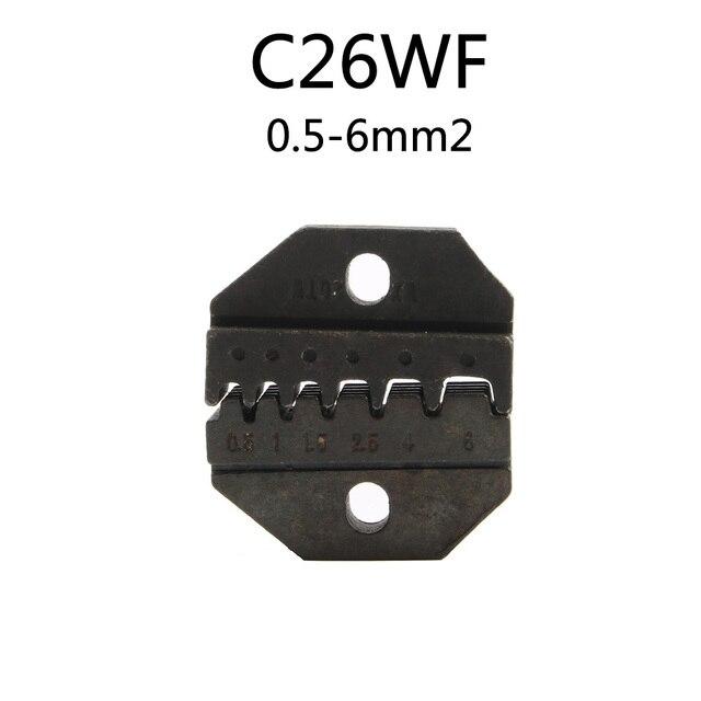 C26WF