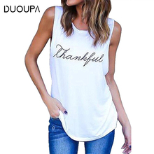 DUOUPA Women's Asymmetrical Blouse 2019 Summer Tank Tops Female Sleeveless Camis Blusas Woman Beach Holiday Shirts Plus green cut out plain asymmetrical design sleeveless camis