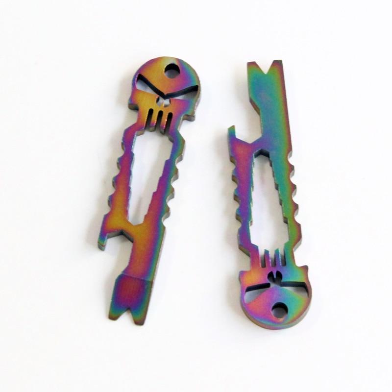 Többcsavarkulcsos Pry Bar palacknyitó csavarkulcs készlet Kulcsos - Kézi szerszámok - Fénykép 3