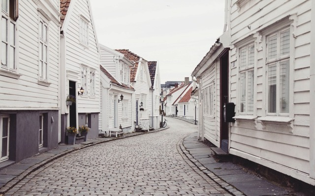 Tende Soggiorno Bianche : Di alta qualità tende bianche architettura europea tende tenda di