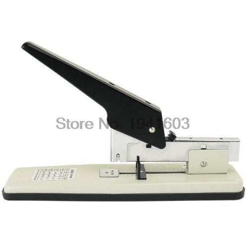 2017 One Piece Deli 0394 Heavy Duty Stapler 80 sheets цена