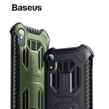 Baseus Cold Front Cooling Case for iPhone X/Xs, Xr, Xs Max