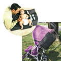2016 New Portable Waterproof Baby Infant Nappy Stroller Changing Pads Covers Mats Baby Infant Home Travel Nappy Changing