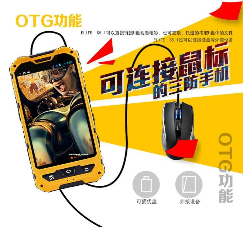 HTB1cX2rOpXXXXaZXXXXq6xXFXXXN - Original A8 IP68 A9 V9 Waterproof Shockproof Rugged  Mobile Phone MTK6582 Quad Core WCDMA 1G RAM 8G  Android 4.4 3G OEM ODM NFC