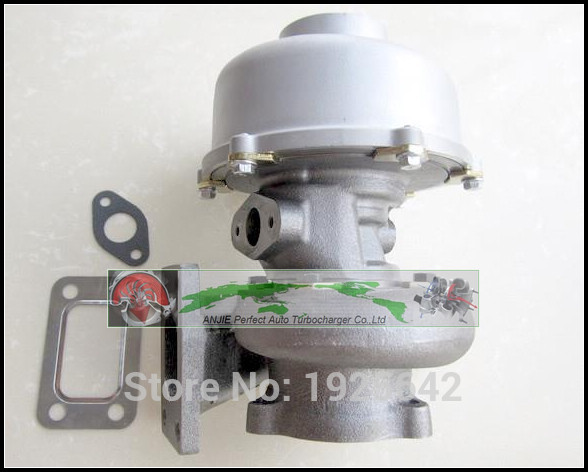 Free Ship Turbo For HITACHI EX120-1 EX150-1 Excavator Earth Moving JS110 JS130 4BD1-T RHB6 894418-3200 8944163510 Turbocharger free ship rhb6 8944183200 nb190027 894418 3200 turbo for hitachi ex120 1 ex150 1 jcb js110 js130 excavator offway 4bd1 4bd1 t