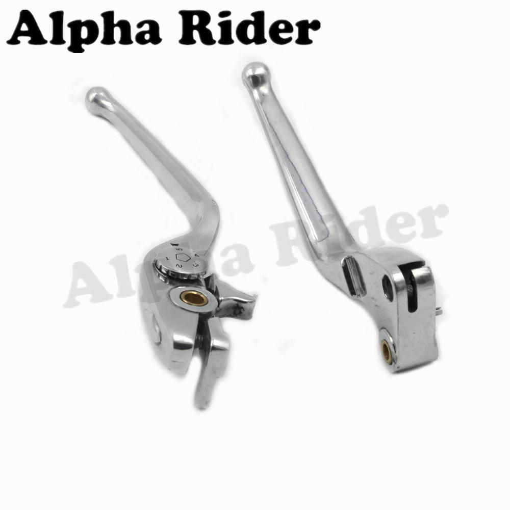 Motorcycle Clutch Brake Levers Polished for Victory High/Hard Ball 12-15 Boardwalk 13-15 HAMMER 8-BALL 10-15 VEGAS JACKPOT 06-07 for victory boardwalk 2013 2015 hard ball 2012 2015 zach ness 2008 2015 jackpot 2010 2011 brake clutch levers sets silver handle