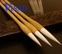 high quality Chinese writing brush pen artist Calligraphy Pen Chinese lake brushes Lian brush 3 pcs/set