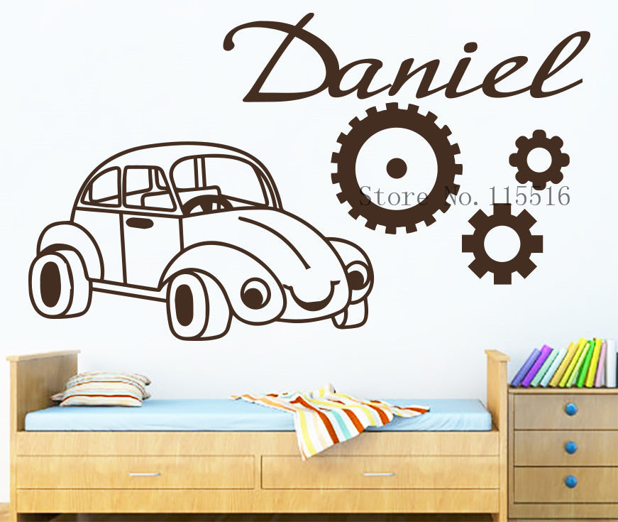 High Quality Auto Art DecalsBuy Cheap Auto Art Decals Lots From - Custom car art decals