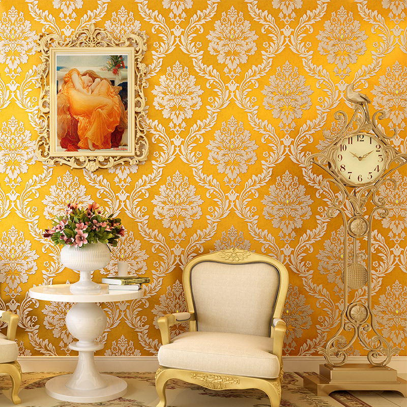 3d Papel de parede Crystal Damask Diamond 3d wallpaper Rolls for Wall Living room 3d wall paper Roll TV background 3d papel de parede artificial bamboo wallpaper mural rolls for background 3d photo wall paper roll for living room cafe