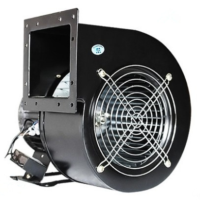 CY Fan Sirocco Fan For Gas Arch  Electronic Equipment Heat Dissipation Fan Centrifugal Blower Fan 60W 380V