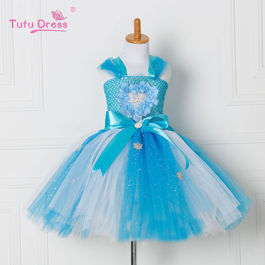New Nip Disney Baby Girls Halloween Cinderella Costume 6: Girls Halloween Dress Princesa Cinderella Elsa Costume