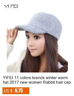 YIFEI Inverno Mulheres Chapéu Boinas De Lã Do Vintage 32 cores Cap Casamata  chapéu Gorras Mujer Hombre Chapéus da Boina Boinas Gorro De Lã chapéu 5c6eab0693b