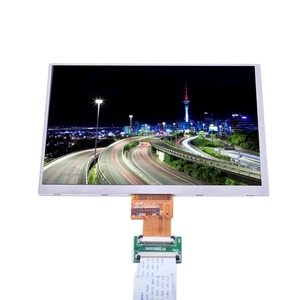 Image 3 - 8inch screen car LCD driver board HD HDMI for Raspberry pie display kit 4:3 1024X768