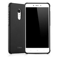 Flexible Silicone Shockproof Phone Cases For Xiaomi MI5 MI4C MI 5 4C Hard Protective Back Cover