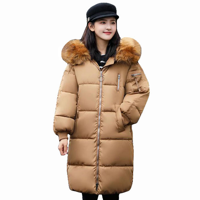Popular Khaki Parka Coat-Buy Cheap Khaki Parka Coat lots from ...