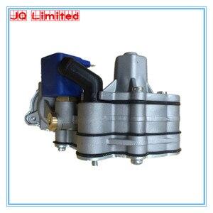 Image 2 - Propaan gpl Regulator AT09 voor lpg conversie kits voor koop gas drukregelaar elektronische reducer valve VOOR GPL auto