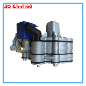 Image 2 - Propane gpl  Regulator AT09 for lpg conversion kits for sale gas pressure reducer electronic reducer valve FOR GPL car