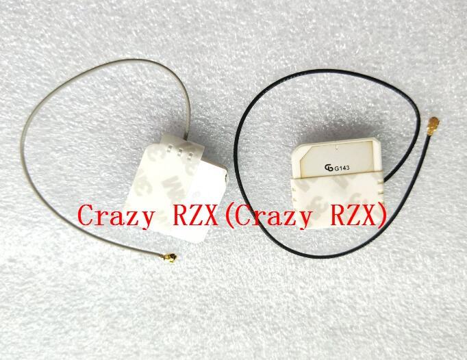 NEW original For Phantom 3S 2.4G Gimbal antenna Flex cable for DJI phantom 3 Standard flex drone Accessories