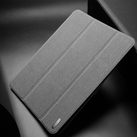 Smart Case For iPad Pro 12.9 2017 Luxury Stand Leather Retina Cover For ipad Pro 12.9 inch Ultra Slim Auto Sleep