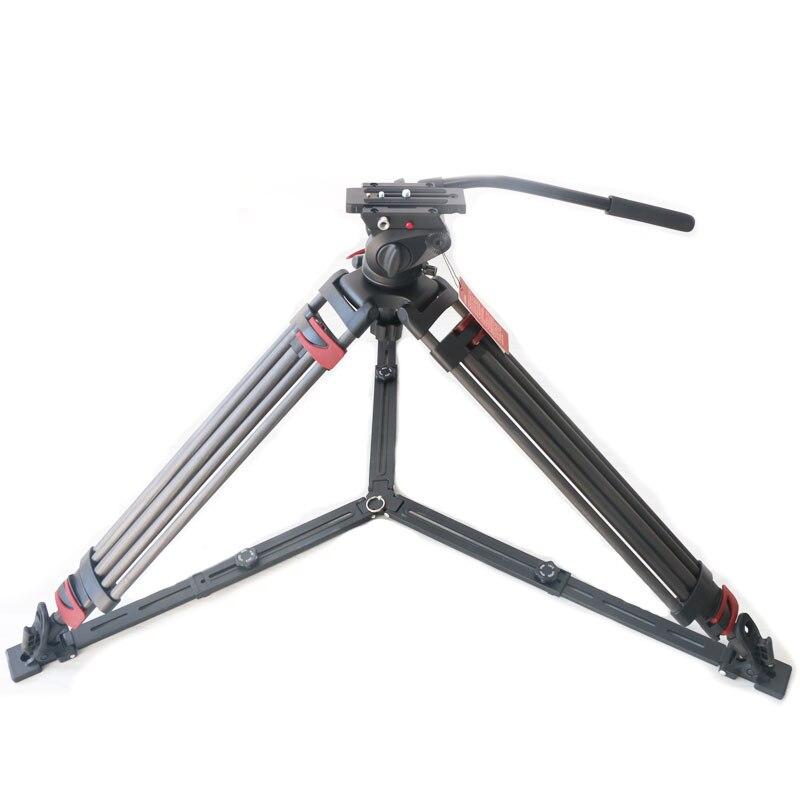 miliboo Prenosni stativ MTT609B Carbon fiber lahka profesionalna - Kamera in foto - Fotografija 4