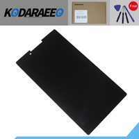 Kodaraeeo Black Color 7 Inch For Lenovo Tab 2 A7 A7 30 LCD Display With Touch