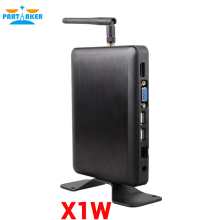 All winner A20 Dual-core 1.2 Ghz CPU Thin Client Workstation Mini PC with WIFI support Linux Windows