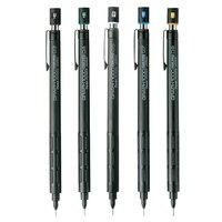 Japan PENTEL PG1000 Drawing Mechanical Pencil 0.3 0.5 0.7 0.9mm Anti fatigue Mechanical Pencil 1PCS