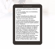 New BOYUE T80 ebook  8″ E-ink screen 8G Android 4.2.2 front light touch screen multilingual WIFI ereader free shipping